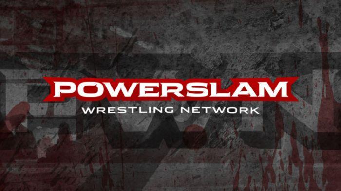 powerslam logo